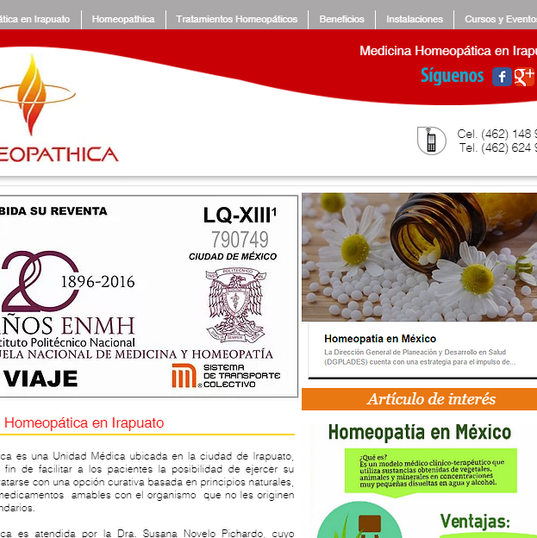 Clinica Homeopathica