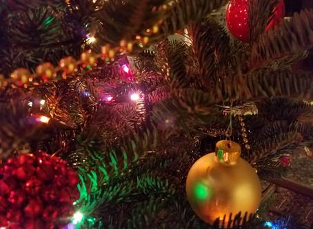 Reorganizing Your Holiday Decoration Storage