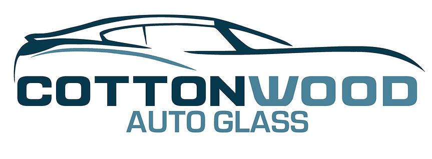Cottonwood Auto Glass logo