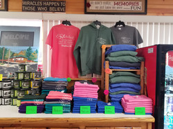 Stop in a grab your Mitchell's gear!