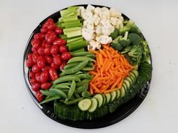 Large Veggie Tray
