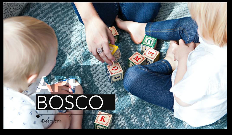Bosco App