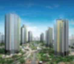 인창동 센트럴파크