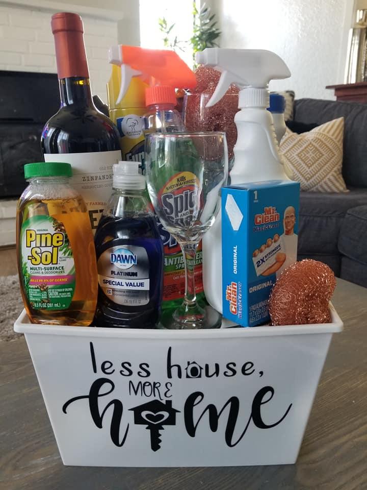 Housewarming Gift