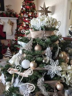 Christmas Tree Fundraiser Donation