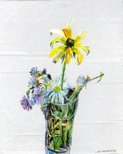 """""""Kitchen Bouquet"""" by Luke Shemroske"""