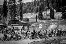 AND WE'RE BACK : Race season begins at Northstar Mountain Bike Park