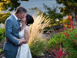 When Mountain Bikers Get Married ~ Kirstie & Tim