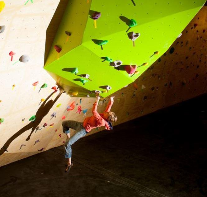 Climbing & Gymnastic Mats