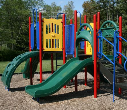 Playgrounds and Play Areas