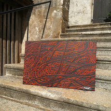 Structure noueuse 13 2019-SOLD