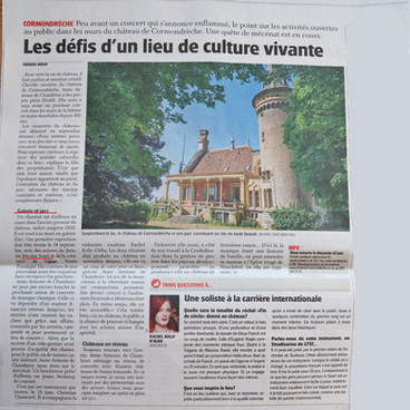 L'express juin 2014