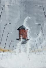 Le château d'eau 2013