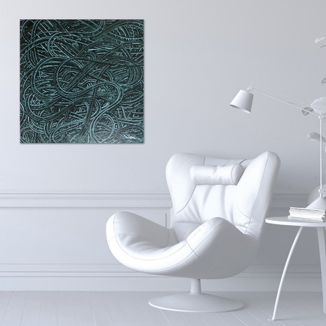 Structure noeuse 45 2019-SOLD