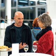 Exposition Lausanne octobre 2019 verniss