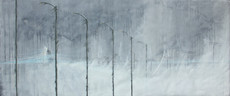Le brouillard 2013-SOLD