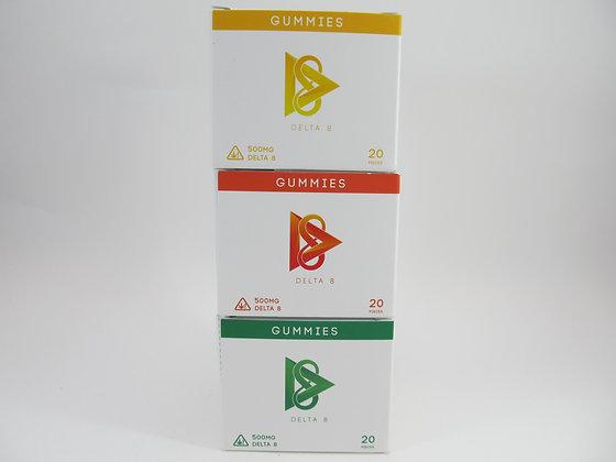 Delta 8 Gummies 20