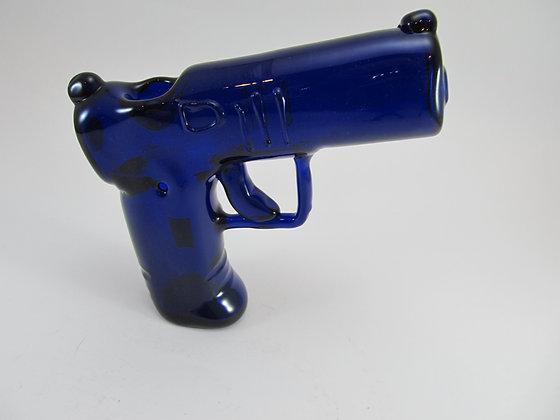 Gun Hand Pipe