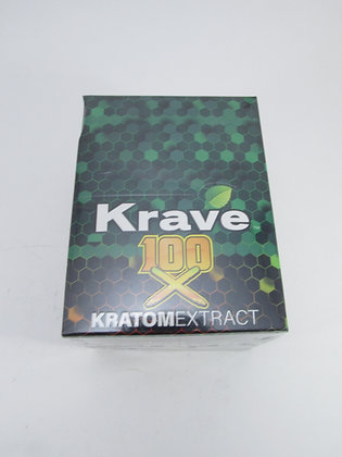 Krave 100 Extract
