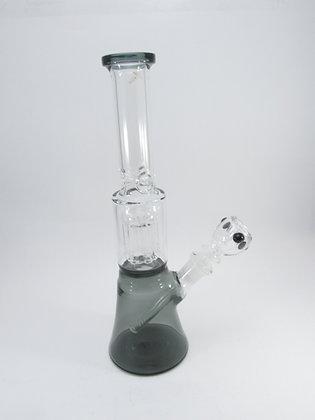 Skinny Beaker Waterpipe w/ Perc