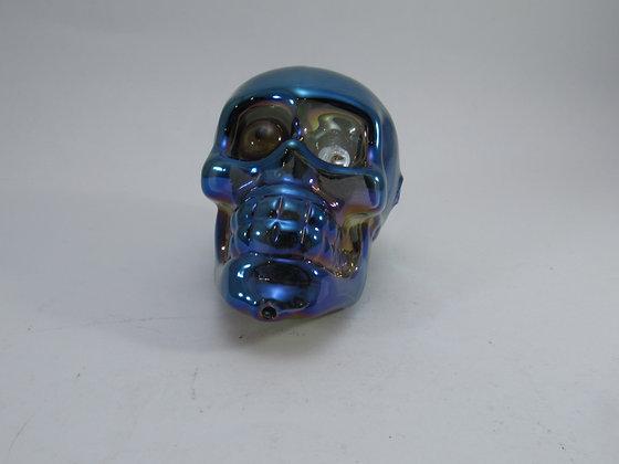 Skull Hand Pipe