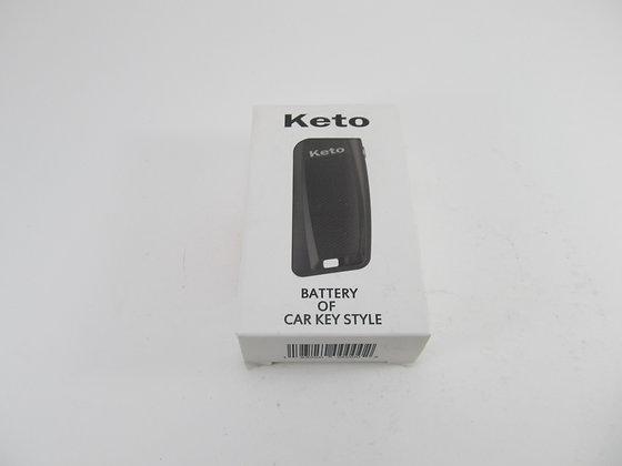 KETO Car Key Style 510
