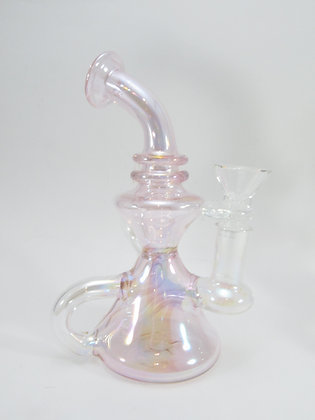 Pink Twisted Rig