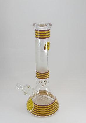 LA Lakers Beaker Water Pipe
