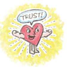 Trust Is Powerful