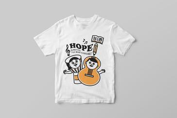 T-shirt設計|補習班