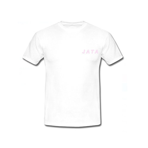 JATA T-shirt White