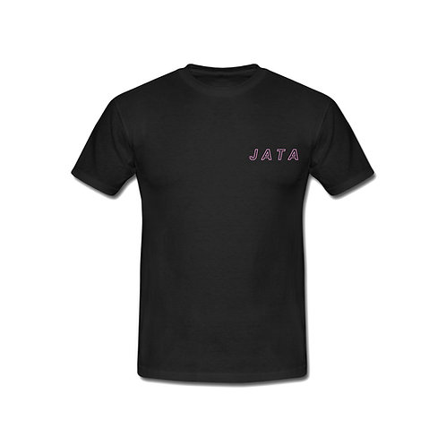 JATA T-shirt Black