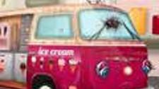 Juegos Fix Ice Cream Car