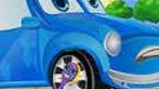 Juegos Kids Car Wash