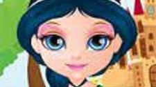 Juegos Baby Barbie Frozen Costumes