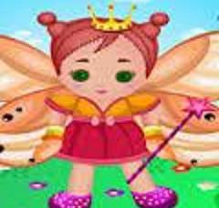 Juegos Mooshka Doll Dress Up