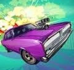 Juegos Rich Cars 3 Hustle