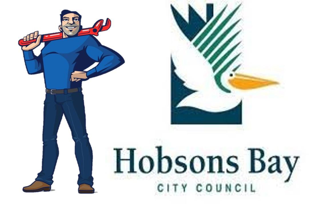 BLOCKED DRAINS HOBSONS BAY CITY