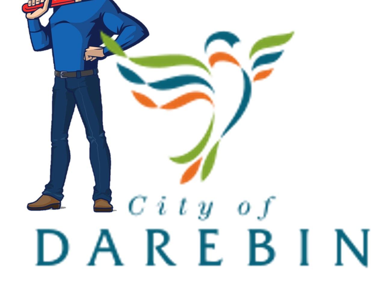 Darebin City Suburbs
