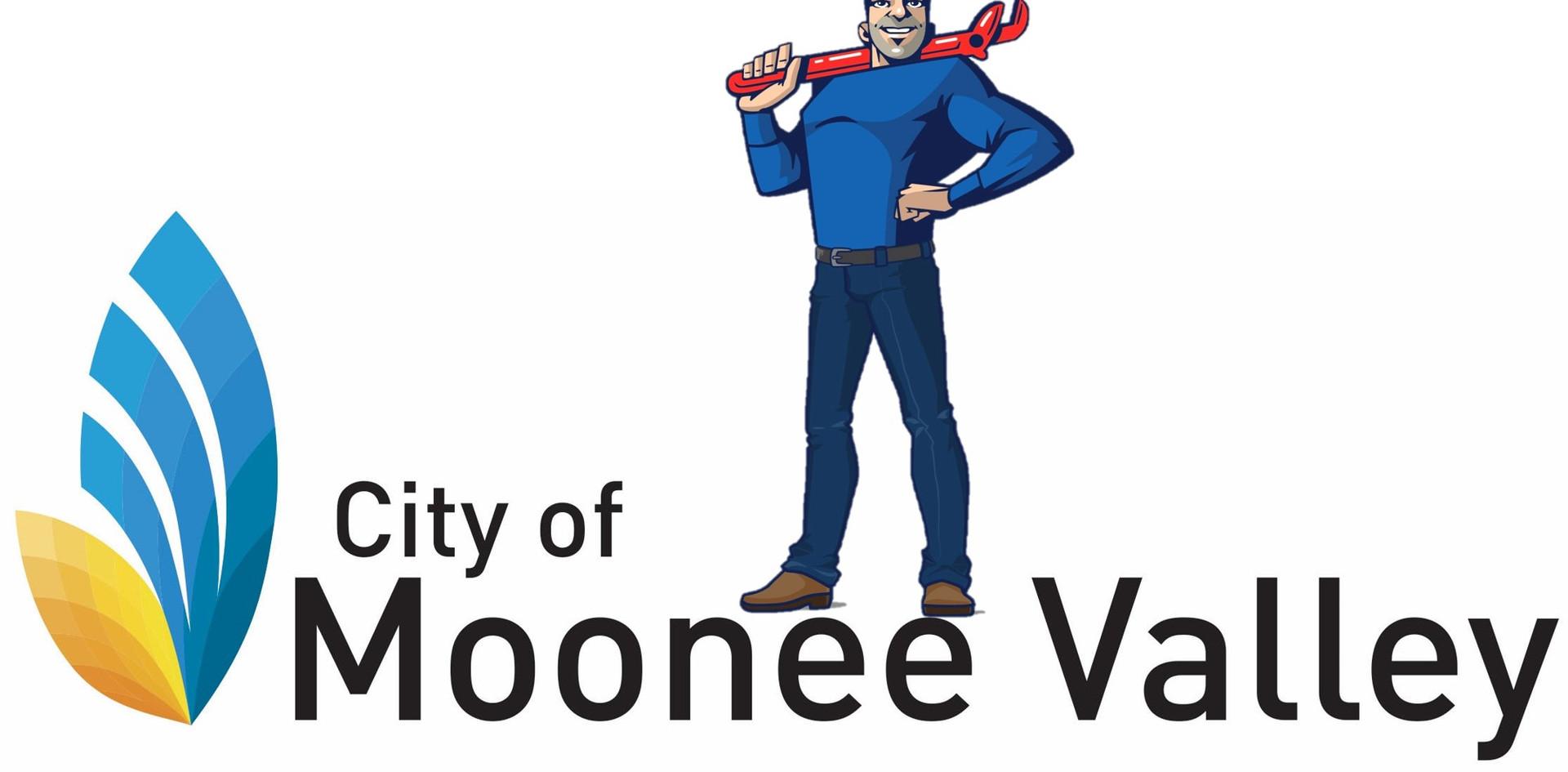 Moonee Valley Suburbs