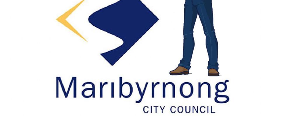 MARIBYNONG CITY SUBURBS