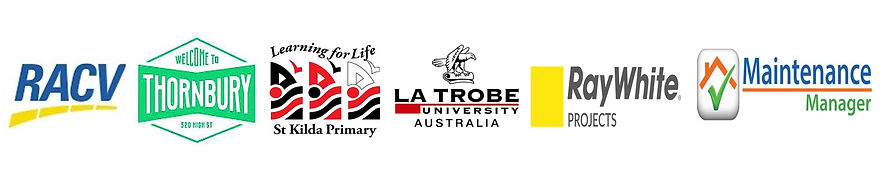 RACV Emergency Home ASSIST RAY WHITE REAL ESTATE LA TROBE UNI ARE SOME OF DRAIN BLAST EMERGENY PLUMBING CUSTOMERS IN MELBOURNE