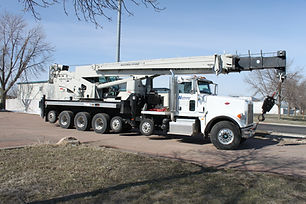 Northwest Crane and Rigging Industries Rigging Services