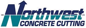 Northwest Concrete Cutting Logo - Sioux Falls, SD