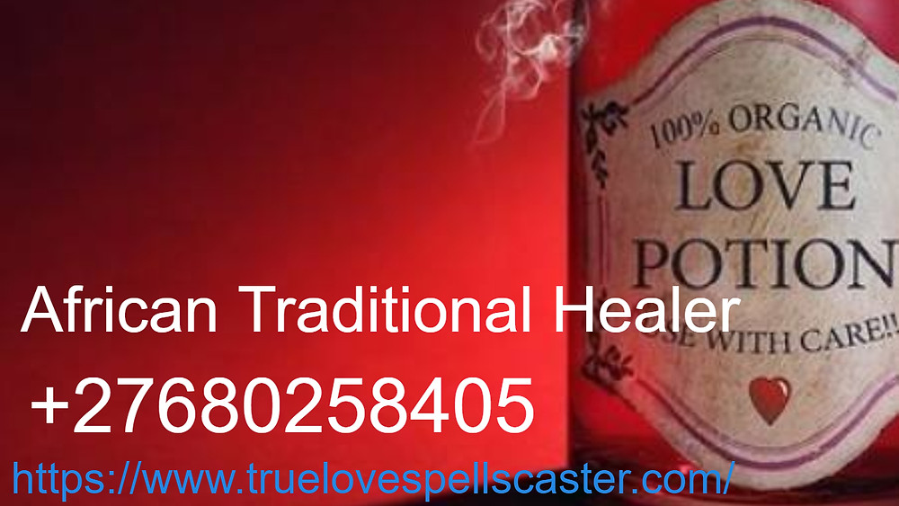 African Traditional Healer in Bramley 27680258405 bring back lost love spells within 2days and marriage spells Black magic spell Magic love spells, traditional healer, lost lover spell and magic love spell