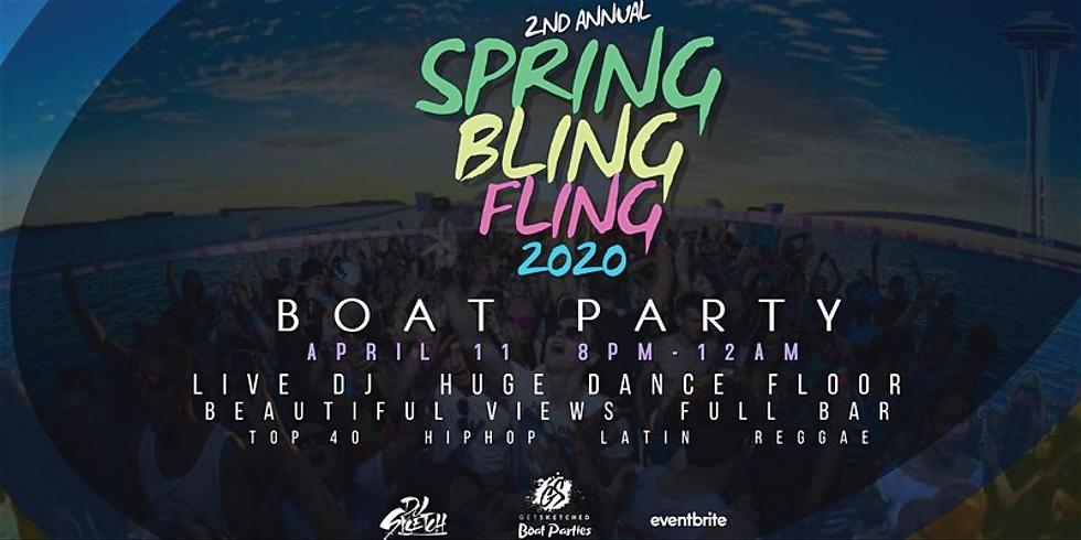 Spring Bling Fling
