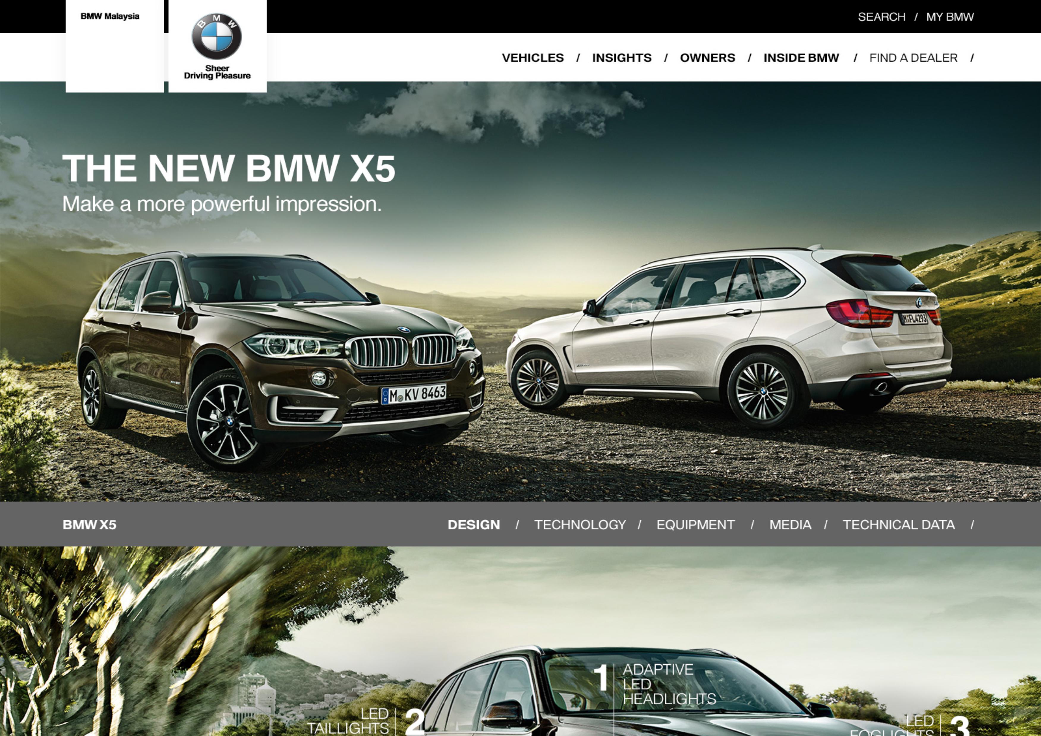 BMW MALAYSIA