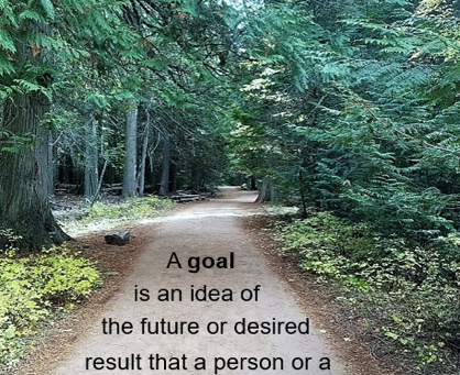 Setting Goals & Getting Results: What to Consider When Setting Goals