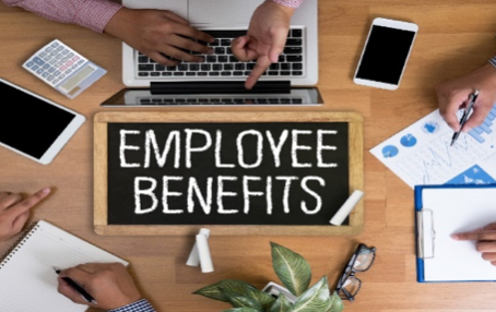 Better Benefits – The Key for Attracting Great Talent