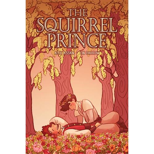 The Squirrel Prince [PDF]